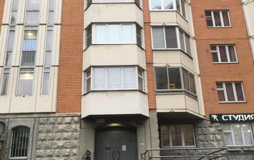 3-комн квартира, 75 м2, 4 этаж