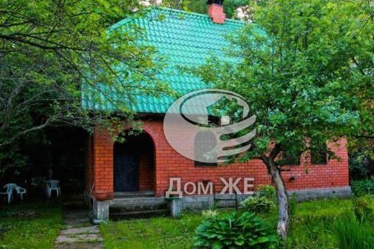 Коттедж, 75 м2, город Ивантеевка  , Ярославское шоссе