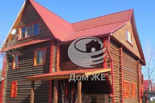 Коттедж, 300 м2, село Чулки-Соколово  , Щелковское шоссе