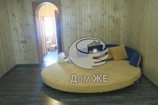 Коттедж, 86 м2, деревня Пушкино  , Ярославское шоссе
