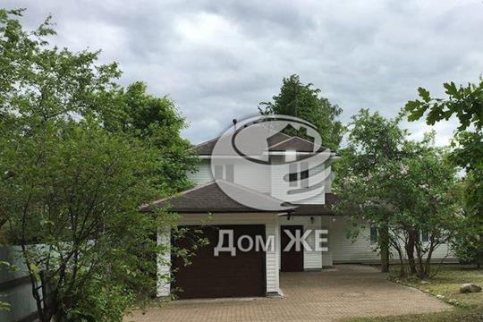 Коттедж, 100 м2, поселок городского типа Икша  , Дмитровское шоссе