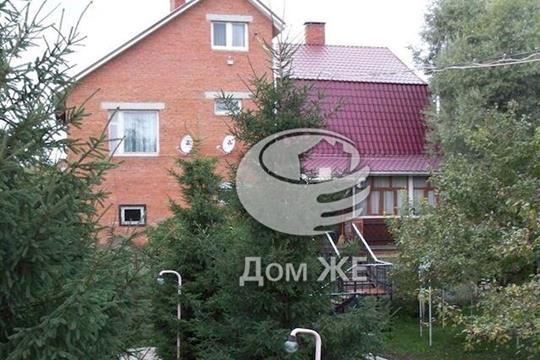 Коттедж, 250 м2, деревня Золотово  , Новорязанское шоссе