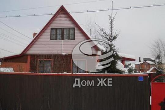 Коттедж, 100 м2, деревня Горышкино  , Рублево-Успенское шоссе