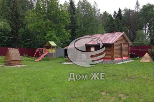 Коттедж, 180 м2, село Новопетровское  , Новорижское шоссе