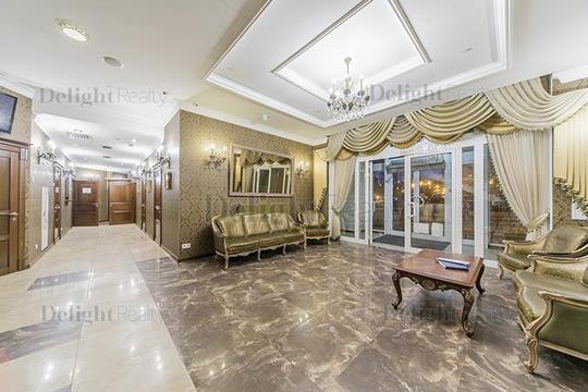 Квартира свободн. план., 900 м2, 1 этаж