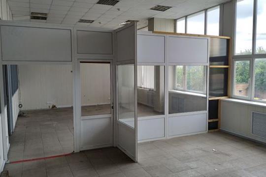 Офис, 6201 м2, класс B