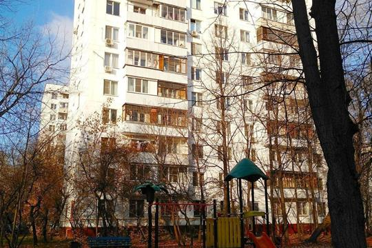 1-комн квартира, 34.8 м2, 12 этаж