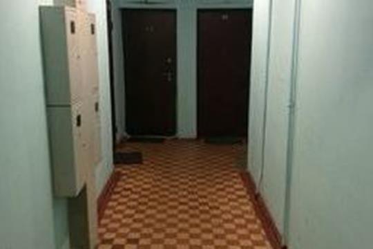 1-комн квартира, 30 м2, 8 этаж