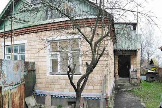 Коттедж, 62 м2, деревня Обухово Толстовский пер 3, Горьковское шоссе