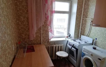 1-комн квартира, 22 м2, 3 этаж