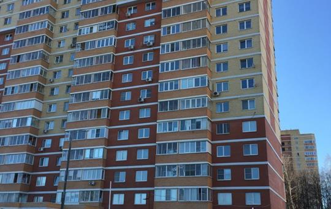 1-комн квартира, 51 м2, 2 этаж