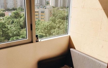 1-комн квартира, 36 м2, 12 этаж