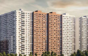 1-комн квартира, 30 м2, 11 этаж
