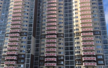 2-комн квартира, 67 м2, 18 этаж