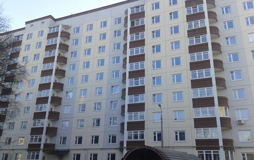 2-комн квартира, 64 м2, 3 этаж
