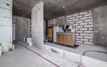 1-комн квартира, 37.8 м2, 2 этаж