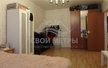 1-комн квартира, 38.3 м2, 24 этаж