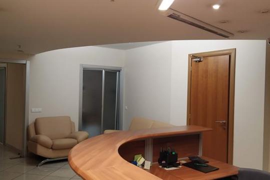 Офис, 2600 м2, класс A