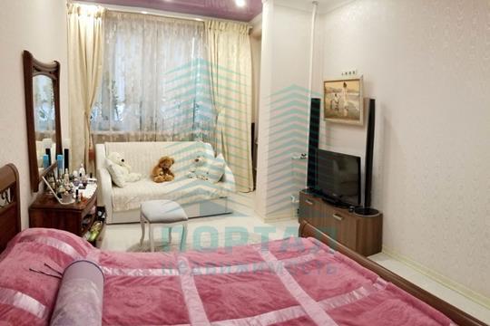 Комната в квартире, 100 м2, 16 этаж