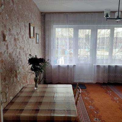 2-комн квартира, 47.3 м<sup>2</sup>, 2 этаж_1