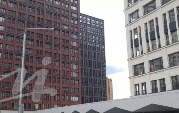 3-комн квартира, 94.6 м2, 17 этаж