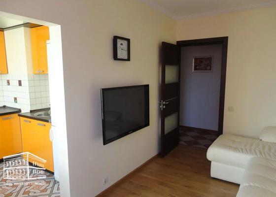 2-комн квартира, 44.4 м2, 6 этаж - фото 1