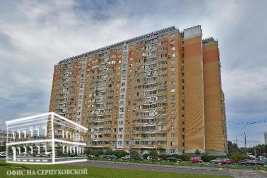 4-комн квартира, 120 м2, 7 этаж