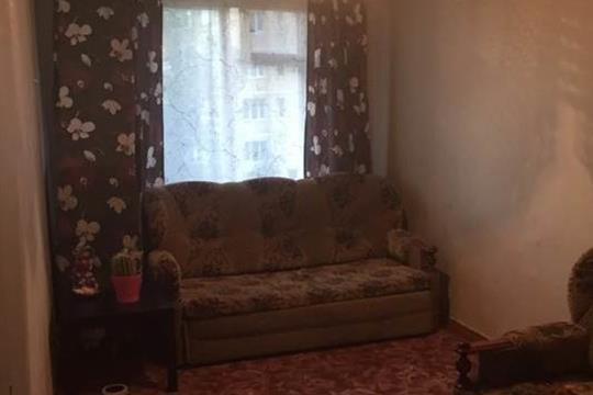 Комната в квартире, 54.4 м2, 2 этаж