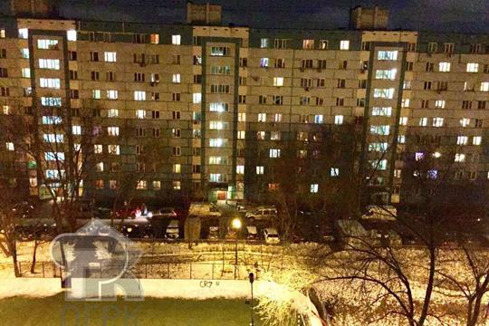 2-комн квартира, 43 м2, 7 этаж