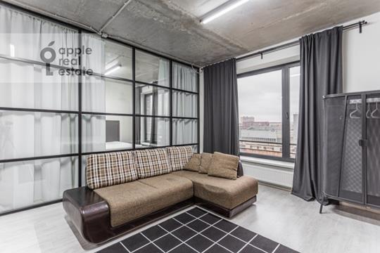 2-комн квартира, 65 м2, 4 этаж