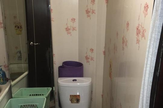2-комн квартира, 42 м2, 1 этаж