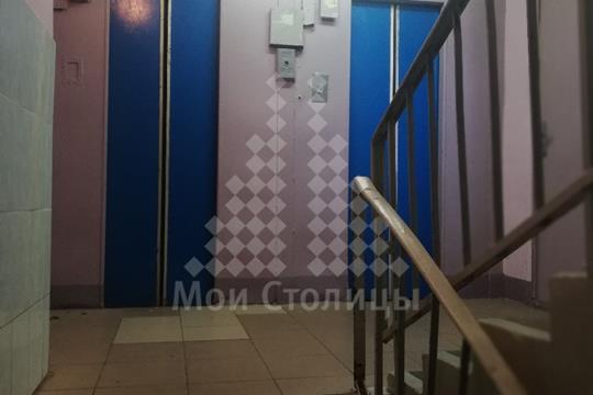 Комната в квартире, 80 м2, 1 этаж