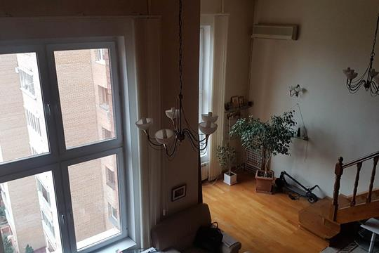 2-комн квартира, 57 м2, 10 этаж