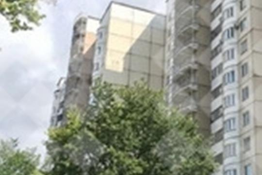 4-комн квартира, 120 м2, 8 этаж