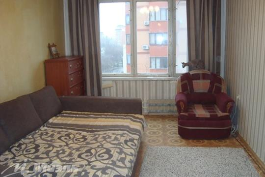 2-комн квартира, 46 м2, 7 этаж