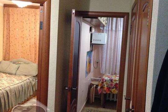 3-комн квартира, 56 м2, 2 этаж