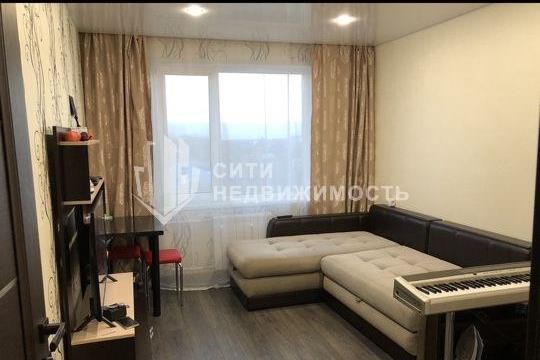 Комната в квартире, 44 м2, 9 этаж