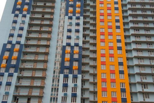 1-комн квартира, 25.5 м2, 10 этаж
