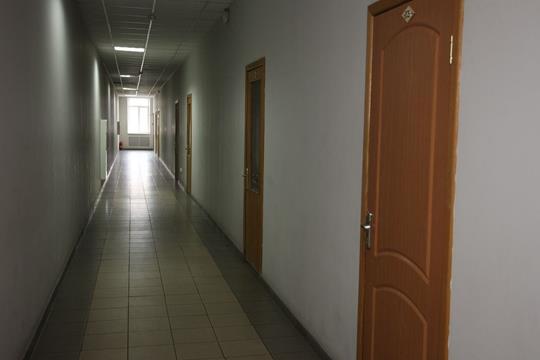 Офис, 45 м2, класс C