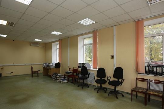 Офис, 72 м2, класс C