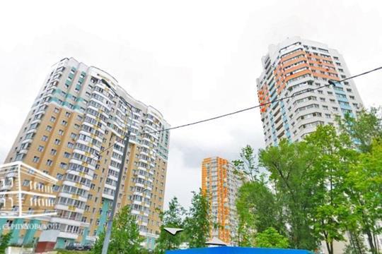 3-комн квартира, 81 м2, 6 этаж