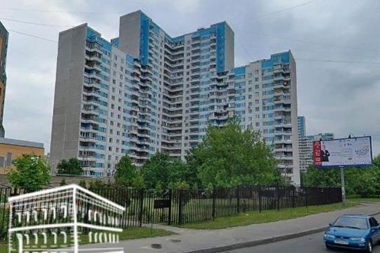 5-комн квартира, 114 м2, 14 этаж