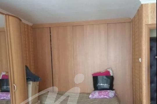 1-комн квартира, 35.4 м2, 1 этаж