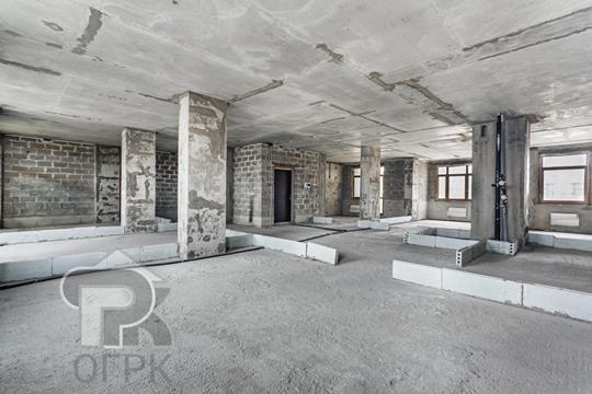 4-комн квартира, 184 м2, 15 этаж