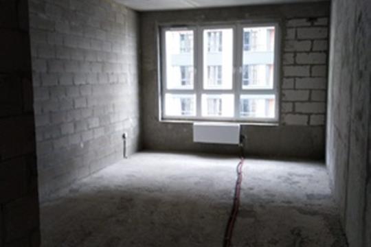 Студия, 35 м2, 14 этаж