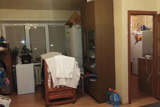 1-комн квартира, 32.4 м2, 2 этаж