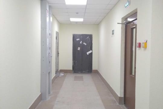 1-комн квартира, 37.6 м2, 16 этаж