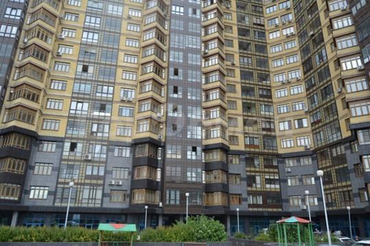 2-комн квартира, 100 м2, 15 этаж
