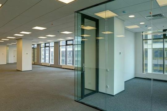 Офис, 84871 м2, класс B+