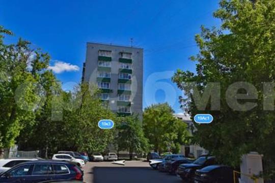 2-комн квартира, 39 м2, 1 этаж